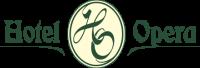 Hotel Opera logo