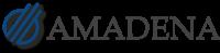 Amadena logo
